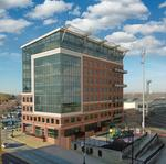 2017's top stories: Nine-story, downtown office building looms as home run for Greensboro