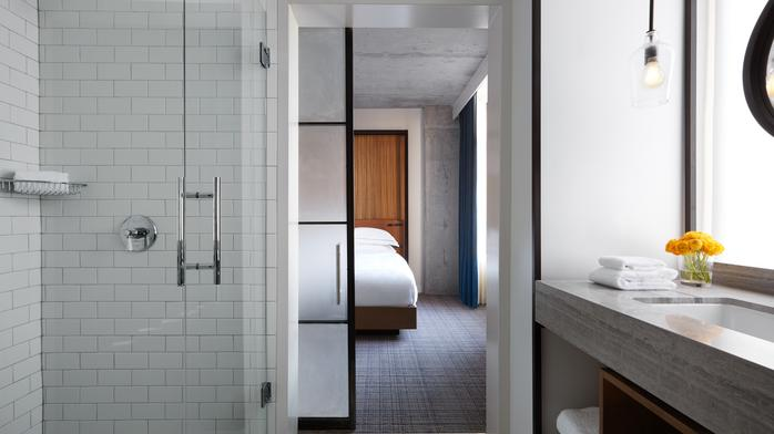 Sneak peek: What to expect from Midtown's newest hotel, opening in June