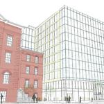 Akridge will renovate Stevens for School Without Walls while building office next door