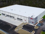 GCP completes large Huntsville project