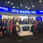 Legg Mason launches two new exchange-traded funds