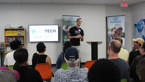 Treehouse partners with Boys & Girls Club to diversify tech's talent pipeline