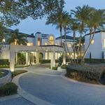 Winter Park mansion once owned by former NBA star Horace Grant sold