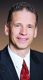 Meet the Grand Hyatt Denver's new leader