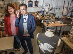 Brother-sister duo dedicated to business of cooling products
