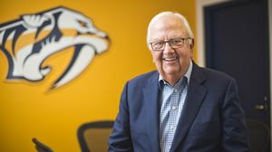 From surviving to thriving: Preds' chairman on the team's journey to the Stanley Cup Final
