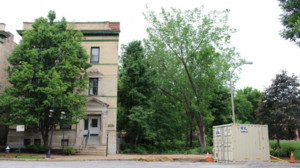 New condos planned in Central West End