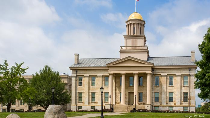 Education: University of Iowa settles discrimination suits