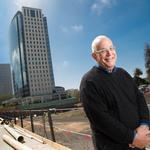Developer restarts construction on Oakland office tower after 9-year hiatus