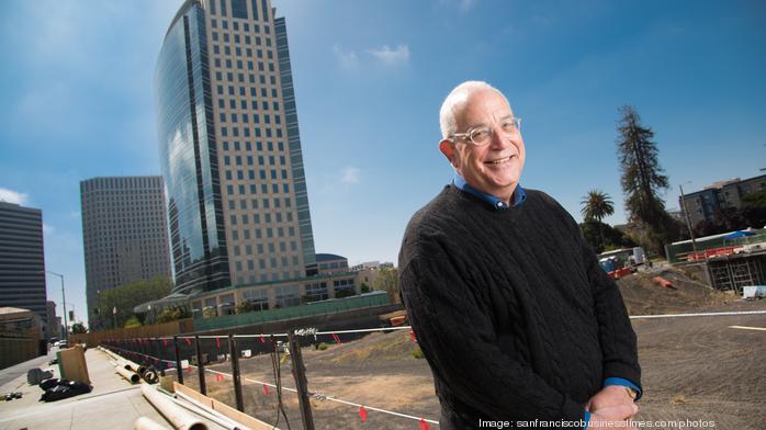 Developer restarts construction on Oakland office tower after 9-year hiatus