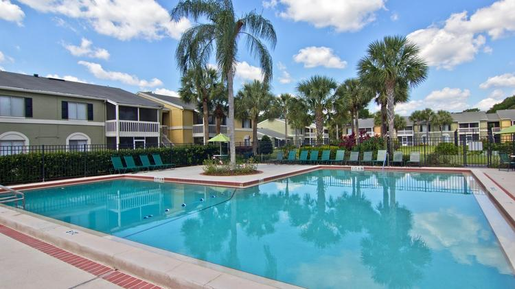 Apartment Complexes In Winter Haven Fl