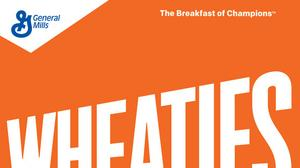 How does General Mills pick the next Wheaties cereal box cover? (Photos)