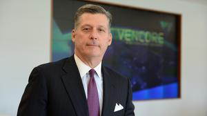 Perspecta CEO: Amazon arrival puts 'stress on the system'
