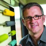 Stuart West of Automattic, Winner - Emerging Company