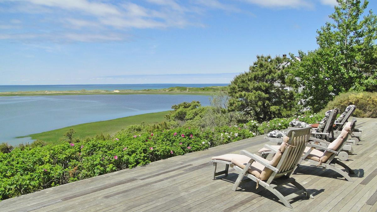 Million Dollar Views From Cape Cod And Nantucket Summer
