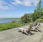 'Million-dollar views' from Cape and Island summer rentals remain in high demand