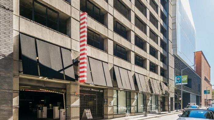 Exclusive: Art of the deal – SFMOMA parking garage sale could top $40 million