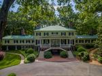 Charlotte's most-expensive home listing just hit the market at $6.3M (Photos)