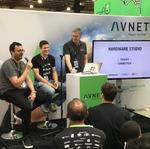 Avnet partners with Kickstarter, Dragon Innovation to bring hardware to market