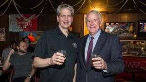 The influence of Lakefront and Russ Klisch on Milwaukee's rising craft beer scene