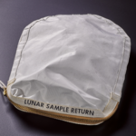 Oops moment brings $1.8M to moon rock bag seller at auction