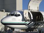 Alaska Airlines outgrows its storied Boeing 737 Combi fleet