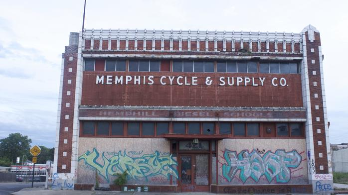 City & State Cycle Shop coming to the Edge District