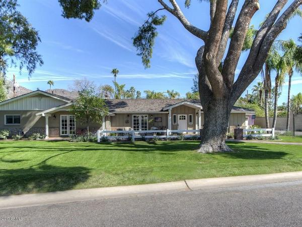 Perfectly Remodeled Charming Home