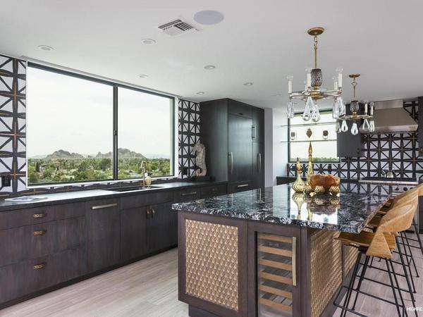 Unique Penthouse with the Finest Attention to Detail