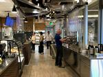 High-tech coffee shop expands to Colorado by opening DIA location