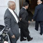 Law: Camille Cosby defends Bill