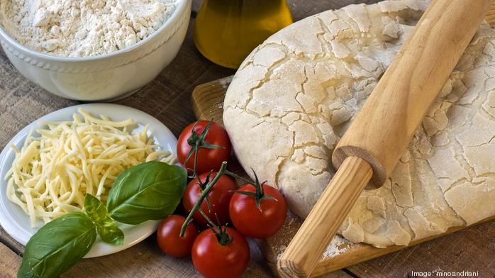 Retail: $5B of pizza dough; Lululemon's moves