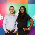 <strong>Meg</strong> <strong>Whitman</strong> out, Serena Williams in as SurveyMonkey directors
