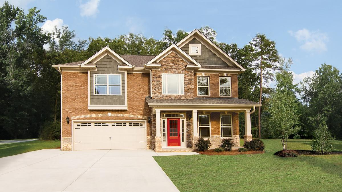Eastwood homes acquires south carolina 39 s fortress builders for Fortress homes