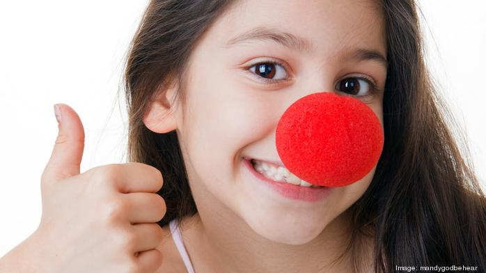 Giving: Red Nose Day teams up with Facebook to boost donations