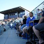 Chinooks angling for attendance jump