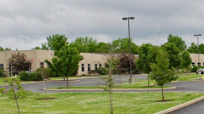 Cincinnati health care firm's HQ sold