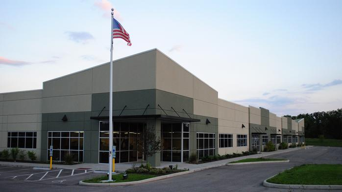 EXCLUSIVE: Neyer Properties sells industrial building to growing company