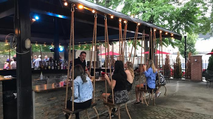 EXCLUSIVE: Treehouse bar opening in OTR
