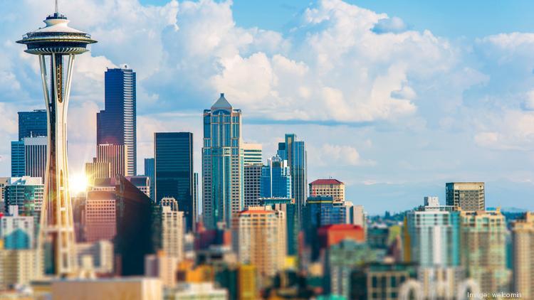 Superbe Seattle Tacoma Bellevue, WAu003c/bu003e