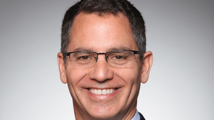 Rackspace names new CEO