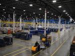 Photos: Peek inside Daikin's new $417 million manufacturing hub