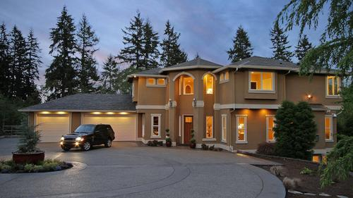 Kirkland Tuscan Estate