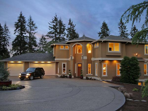 Home of the Day: Kirkland Tuscan Estate