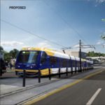 From HCA to Pinnacle Bank, see who has donated to Nashville's mass-transit push