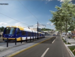 Report: Mayor Barry's plan includes underground transit