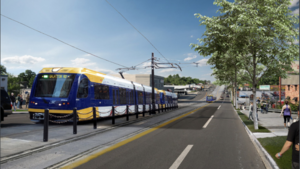Mayor Barry on mass transit: Nashville can't let growth 'equal gridlock'