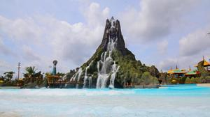 Volcano Bay preview offers deep dive into Universal Orlando's newest park (PHOTOS)