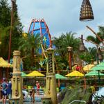 Universal Creative exec dives into post-opening thoughts on Volcano Bay's new king of the hill