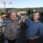 Ahead of the crane: Mortenson Construction augments reality on UW project (Video)